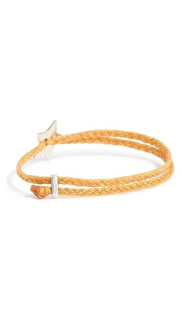 Scosha Signature Star Slider Bracelet