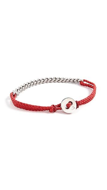 Scosha Signature Chain Bracelet