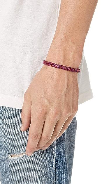 Scosha Classic Fishtail Bracelet