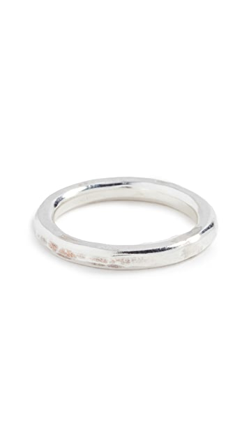 Scosha Simple Band Ring