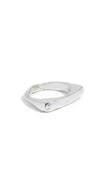Scosha Hammered Ring