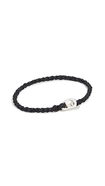 Scosha Single Wrap Bracelet