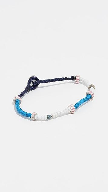 Scosha Reef Beaded Bracelet