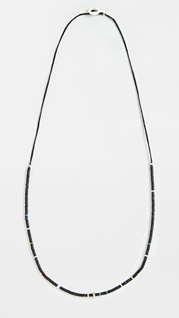Scosha Diamond Beach Necklace