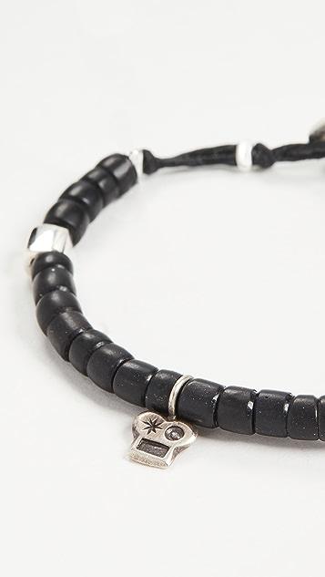 Scosha Beaded Bracelet