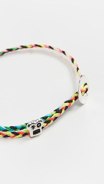 Scosha Signature Friendship Bracelet