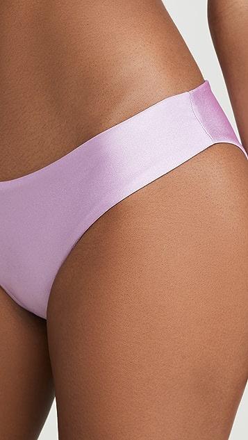 Sara Cristina Bronzer Bikini Bottoms