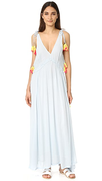 SUNDRESS Brooke Long Dress