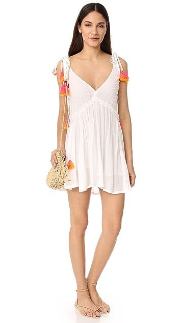 SUNDRESS Brooke Short Dress