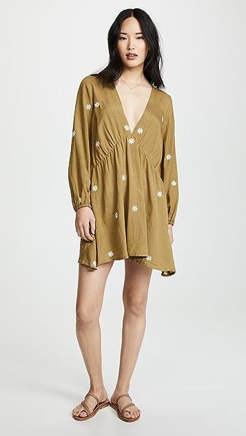 SUNDRESS Chicago Short Dress