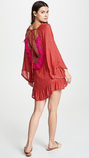 SUNDRESS Indiana Cover Up Dress