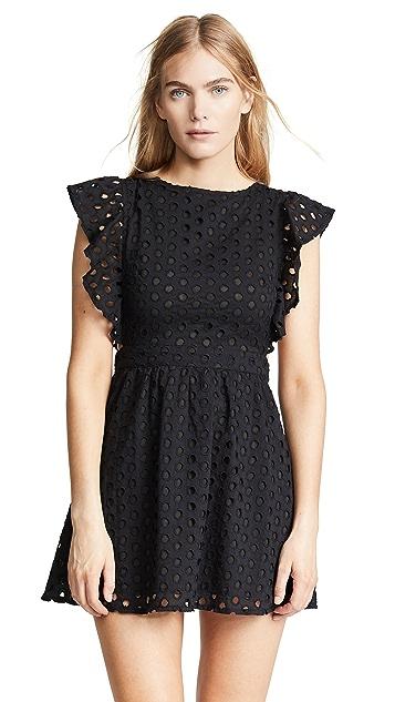 SUNDRESS Sam Short Dress