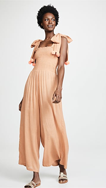 SUNDRESS Pippa Jumpsuit