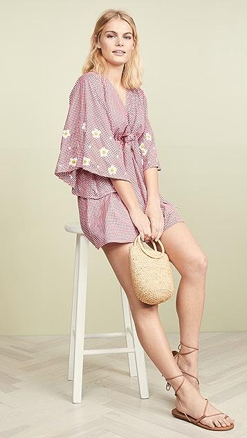 SUNDRESS Allison 连衣裙