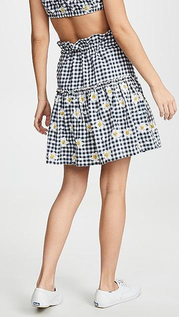 SUNDRESS Lio Skirt