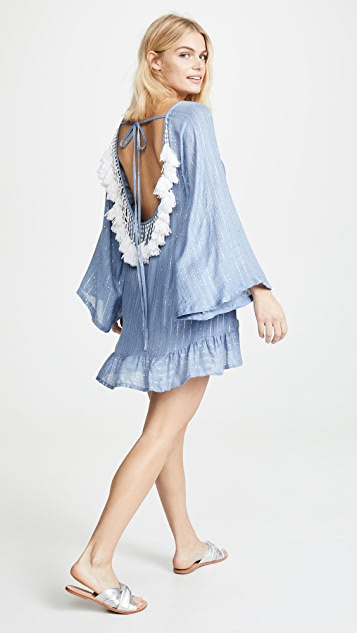 SUNDRESS Indiana Cover Up Dress