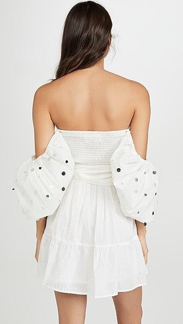 SUNDRESS Alana Short Dress