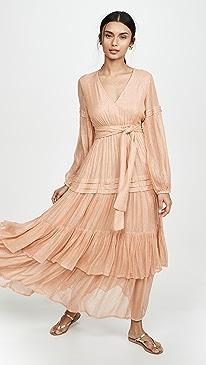 Estelle Long Dress