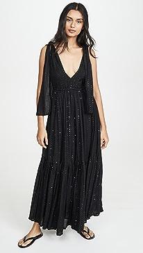 Fanya Long Dress