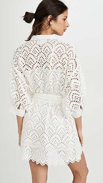 SUNDRESS Платье Florine