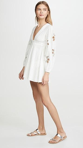 背心裙 Lucie 连衣裙