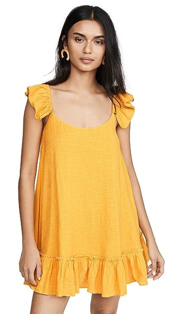 SUNDRESS Mimi Short Dress