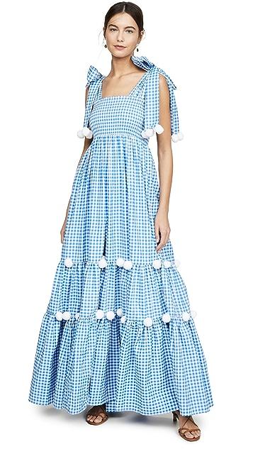 SUNDRESS Pippa Long Dress