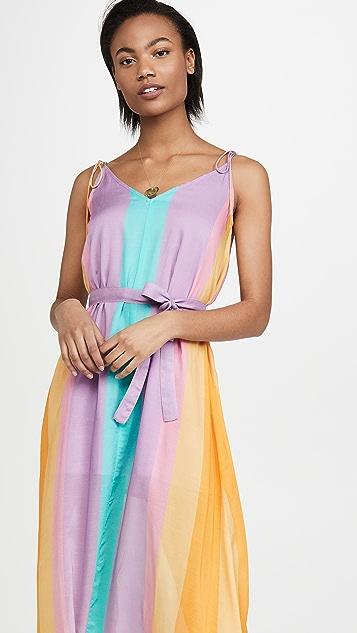 背心裙 Cary 连衣裙