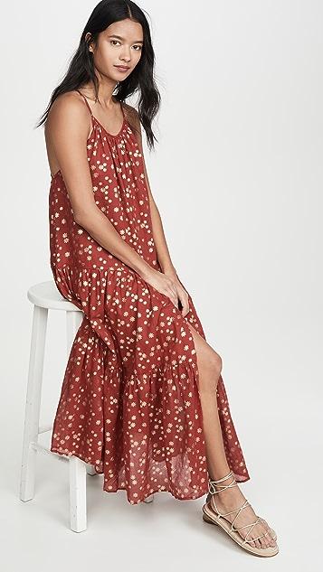 SUNDRESS Платье Lotus