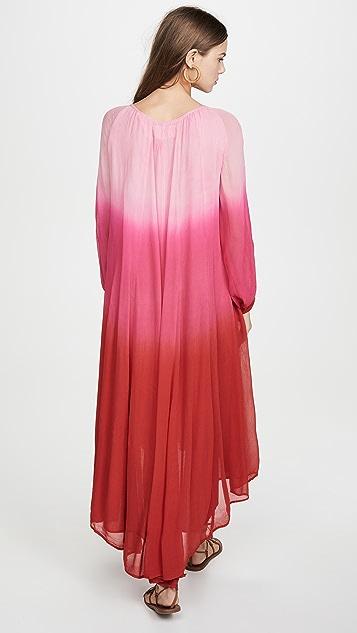 背心裙 Pamela 连衣裙