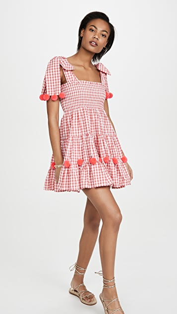 SUNDRESS Pippa Short Dress