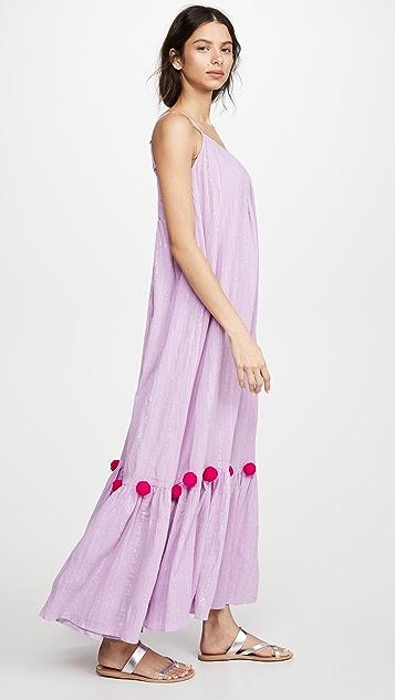 SUNDRESS Clea Long Dress