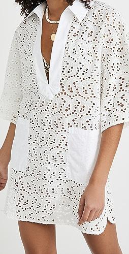 SUNDRESS - Lupita Dress
