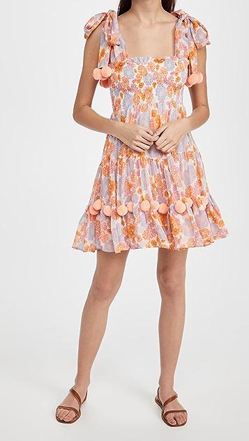 SUNDRESS Pippa 短款连衣裙