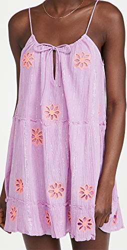 SUNDRESS - Maureen Short Dress