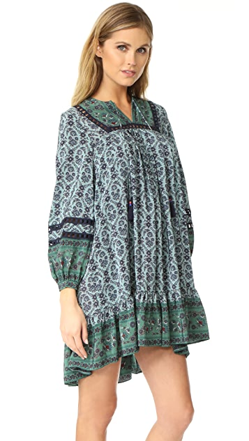 Sea Allura Tunic Dress