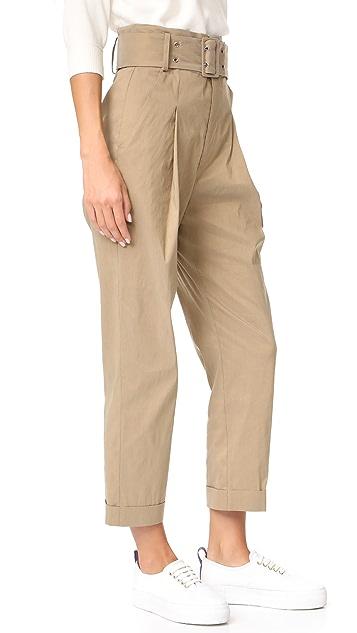 Sea Ripley Windbreaker Slack Pants