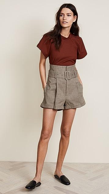 Sea Ripley Trash Bag Shorts
