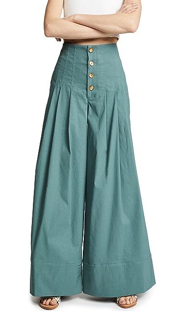 Sea Bernadette High Waist Pants