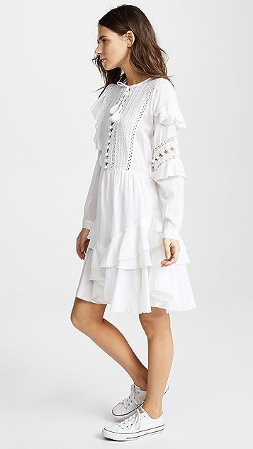 Sea Weatherly Dress