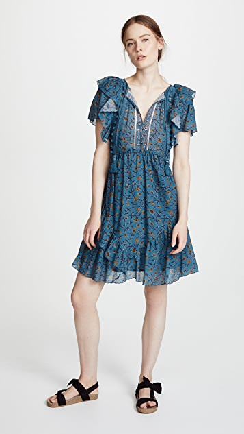 Sea Kaylee Printed Dress