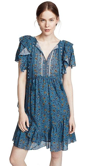 Sea Kaylee Printed Dress