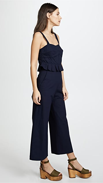 Sea Leia Jumpsuit