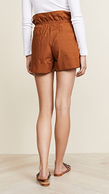 Sea Nova Windbreaker Shorts