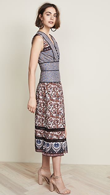 Sea Gemma Maxi Dress