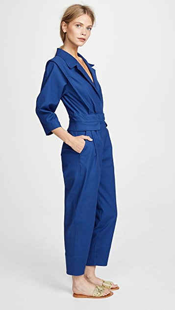 Sea Kamille Jumpsuit