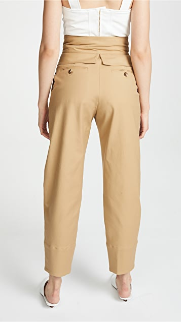 Sea Kamille Work Pants