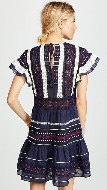 Sea Ila Lace Dress