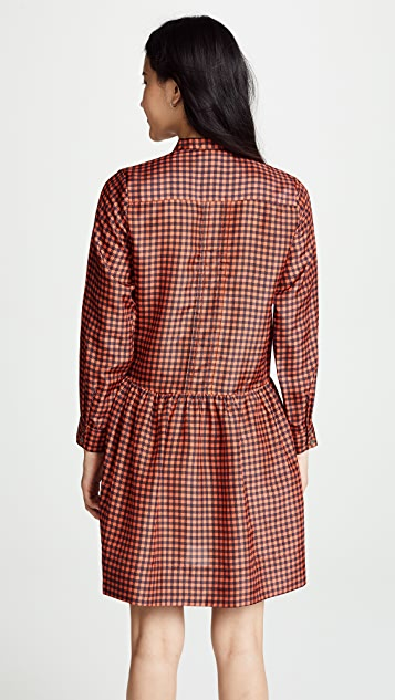 Sea Tunic Dress