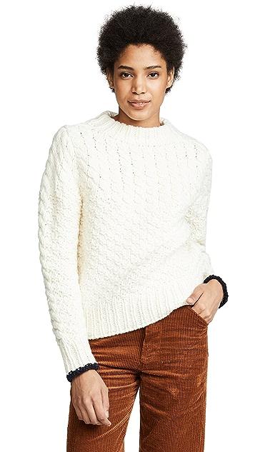 Sea Aspen Sweater